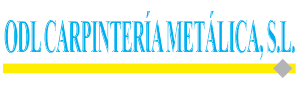 OdL Carpinteria Metálica