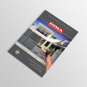 Catálogo Dima Automatismos