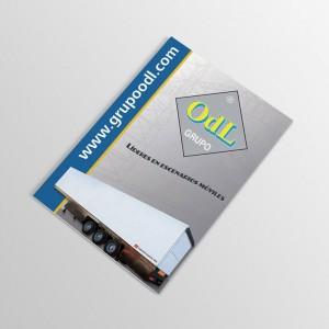 Catálogo Grupo ODL